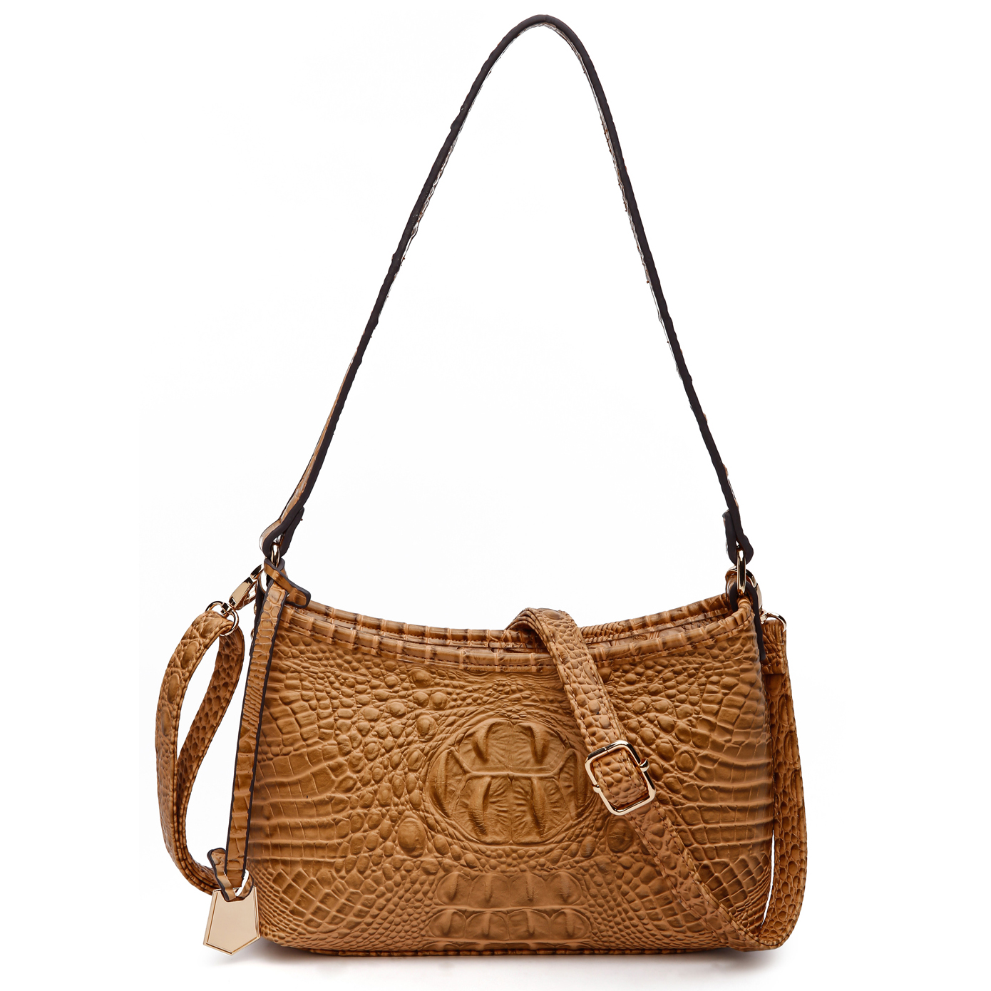 MKF Collection Lisbeth Shoulder Bag Cross body Bag by Mia K. Farrow