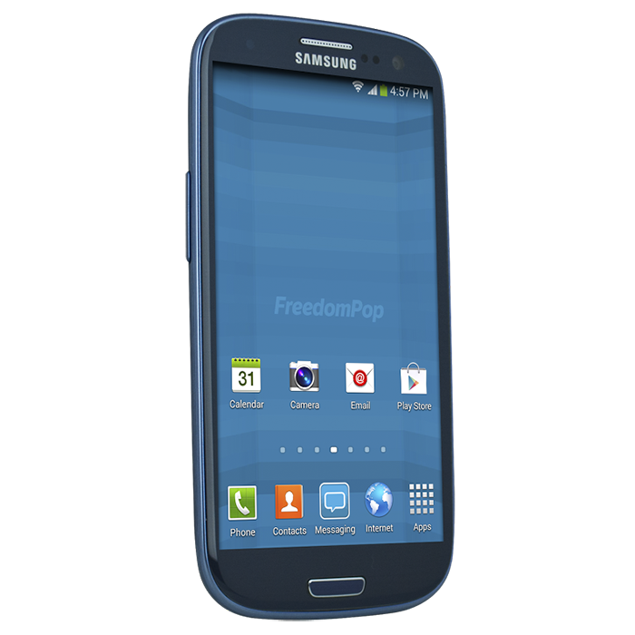 Samsung galaxy s3 contract deals on 3