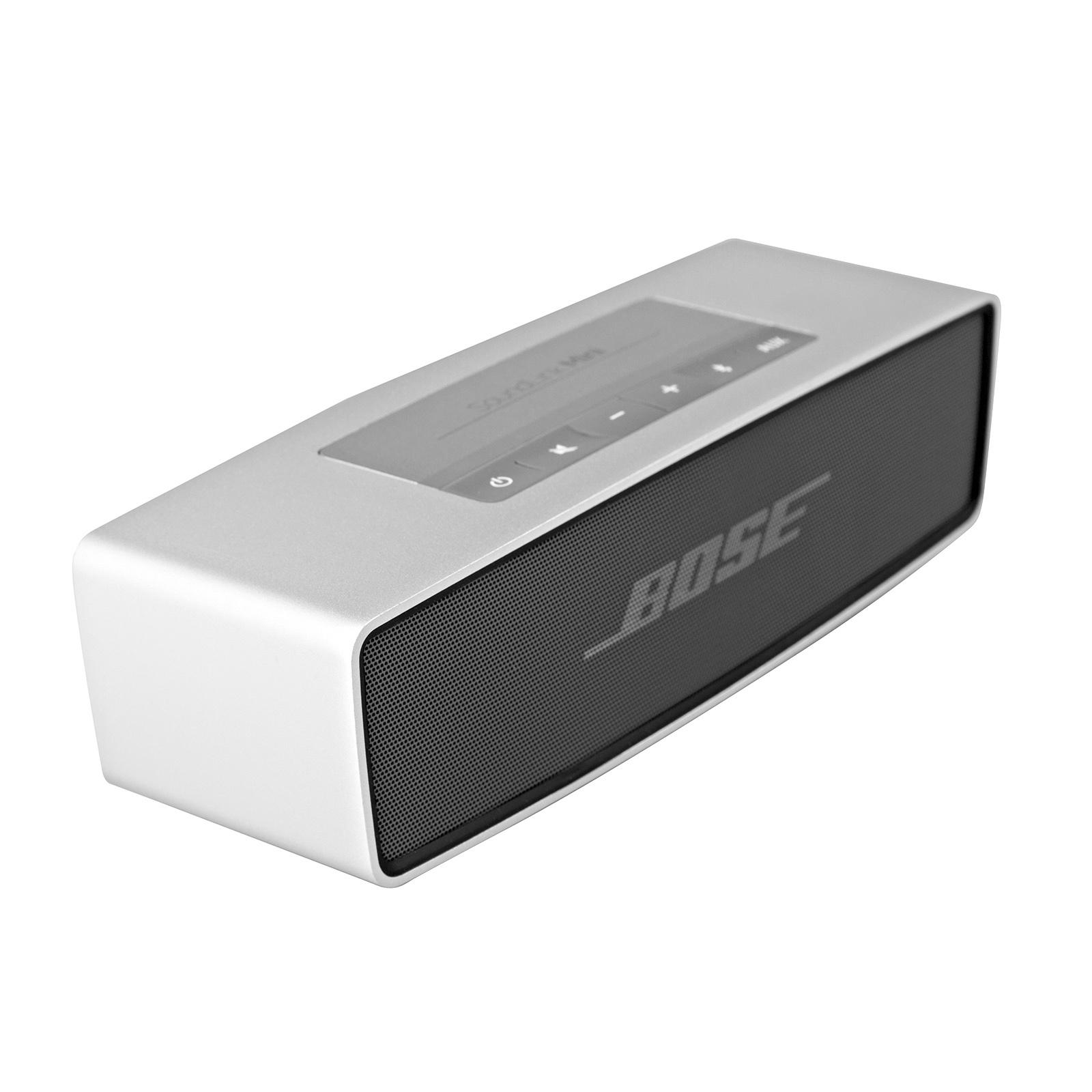 bose soundlink mini bluetooth speaker tanga. Black Bedroom Furniture Sets. Home Design Ideas
