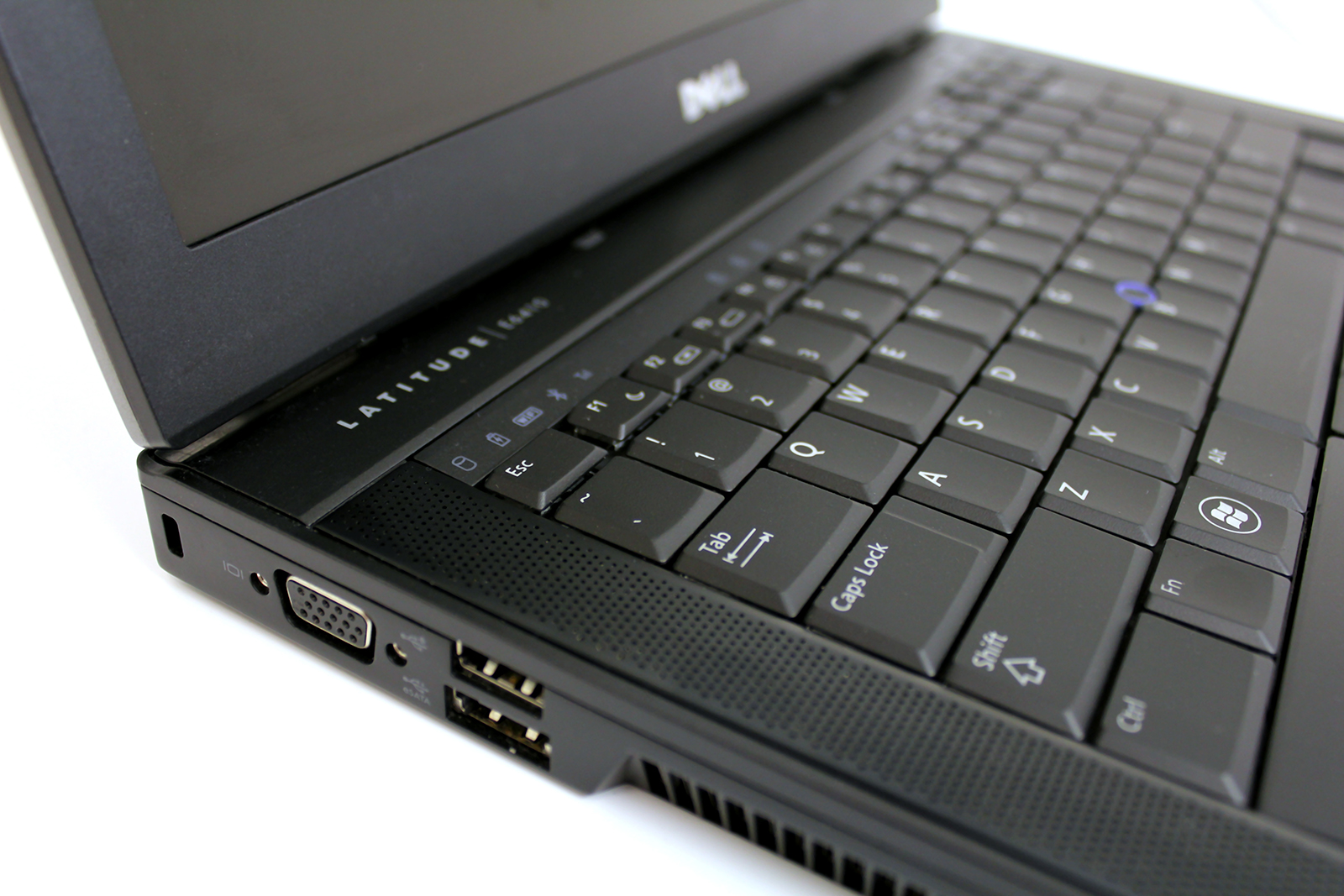 dell laptop latitude e6410 manual