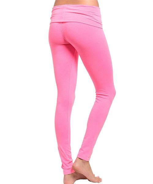 Neon Color Yoga Pants