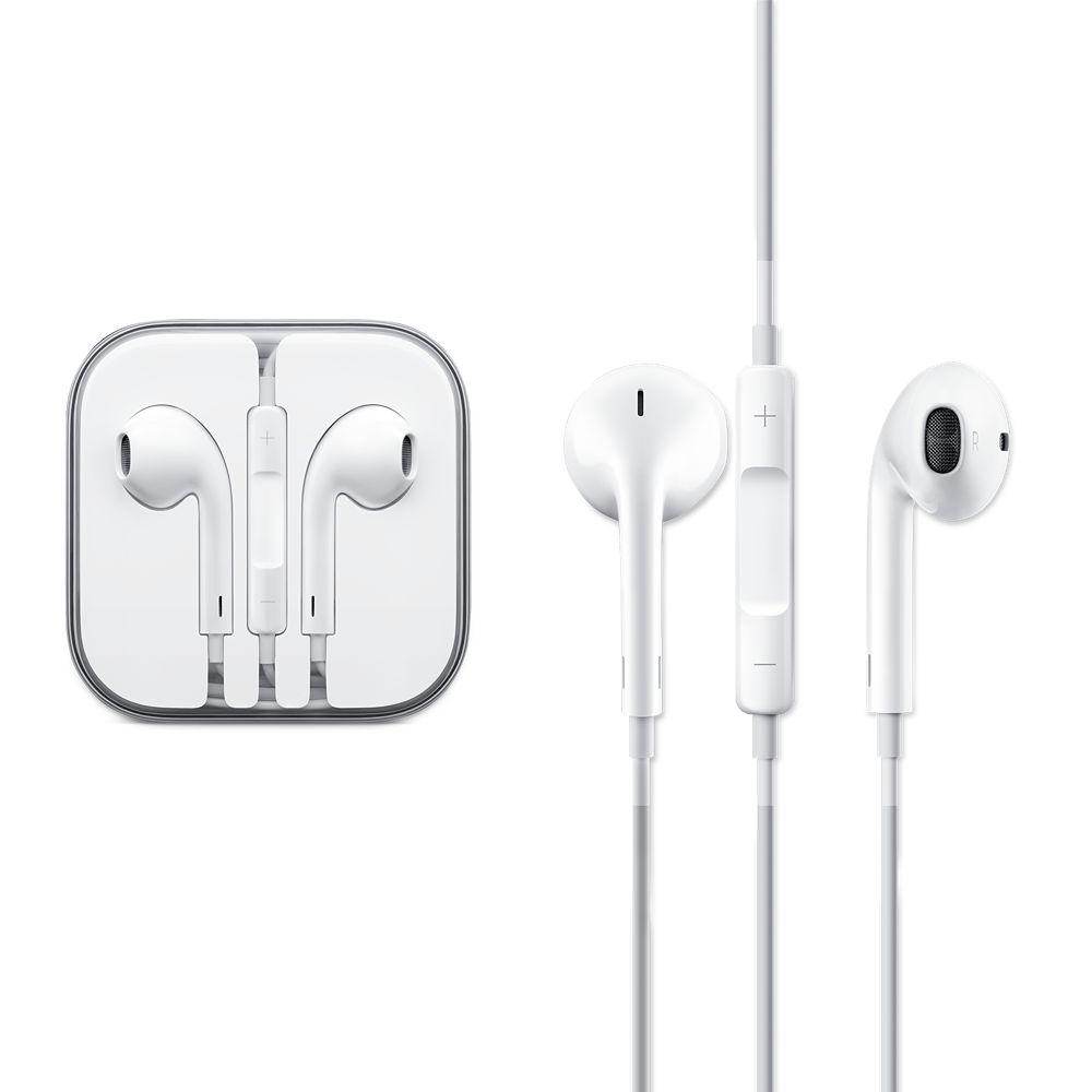 Apple earbuds 2 pack original - in ear earbuds pack