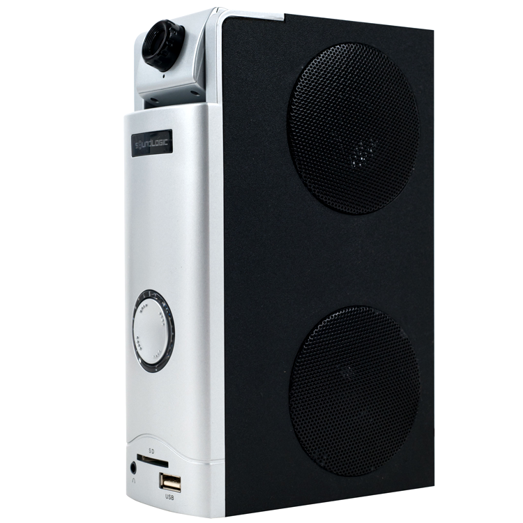 3-in-1 Webcam Desktop Speaker c2deca863f