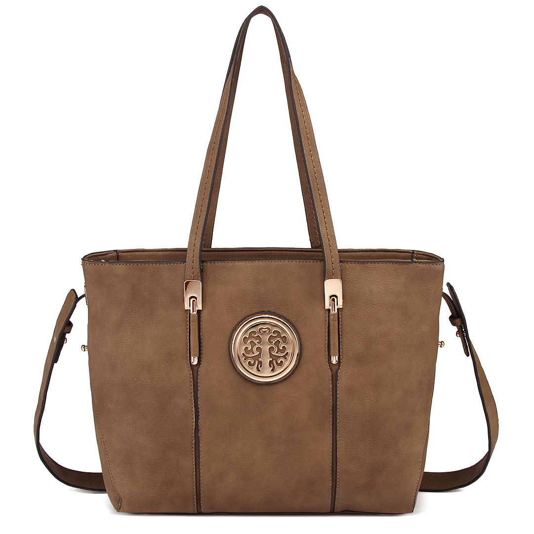 MKF Collection by Mia K Farrow Mirabelle Tote Bag (Multiple Colors)