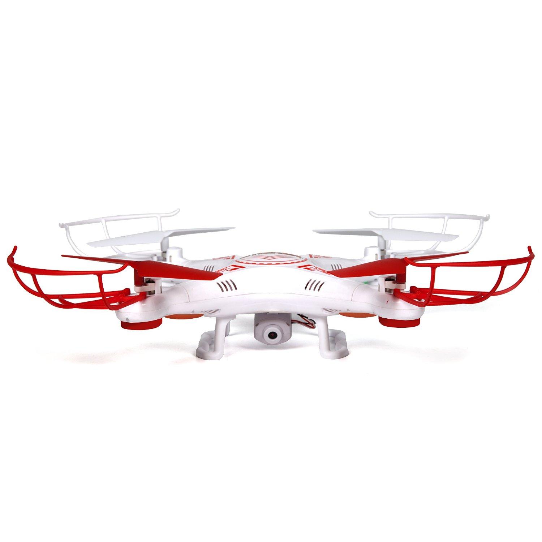 Striker 2.4GHz 4.5CH Camera RC Spy Drone b1c37522313b