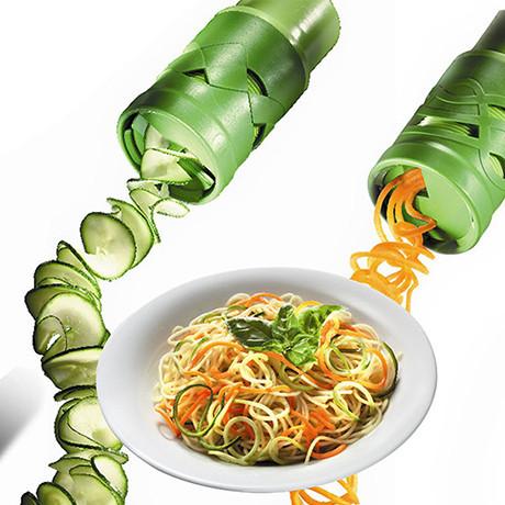 Magic Veggie Twister