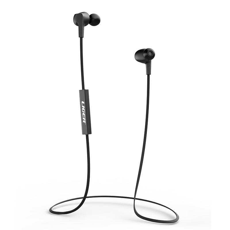 Liger XS1 Bluetooth Wireless Earbuds