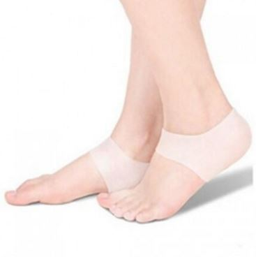 Silicone Gel Heel and Ankle Sleeve 58885