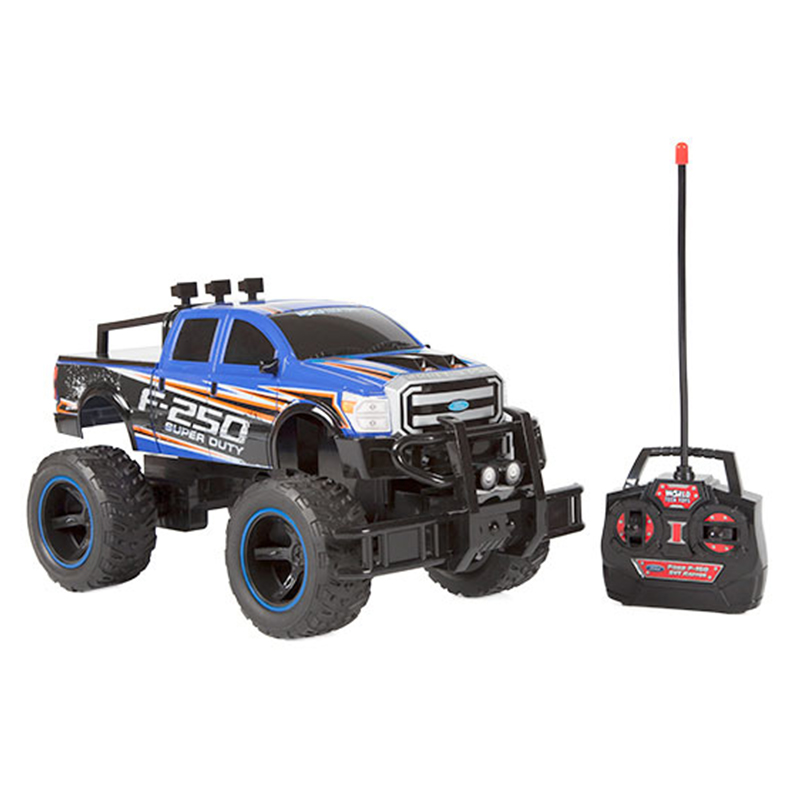 1 14 Licensed Ford F-250 SUPER DUTY RC Truck 6616