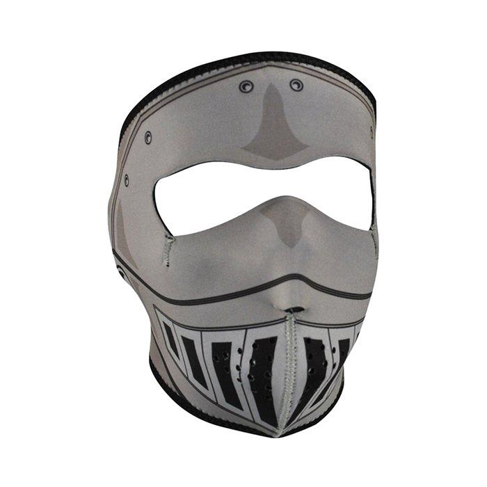 Knight Neoprene Full Face Mask 6daaa4f48160