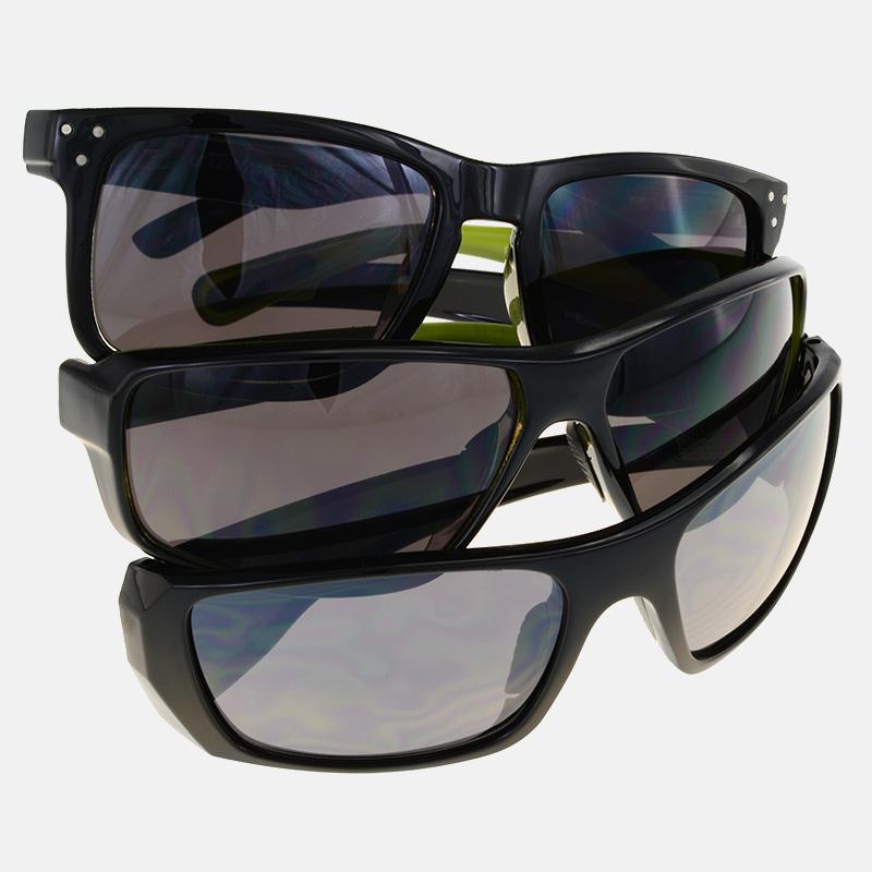 Piranha Sport Glasses 54702