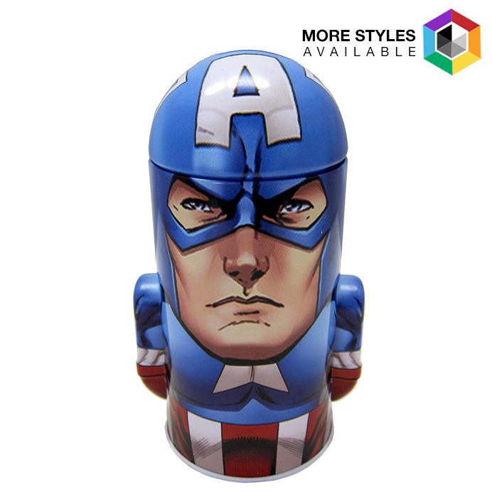 Marvel s Avengers Molded Coin Bank 20270