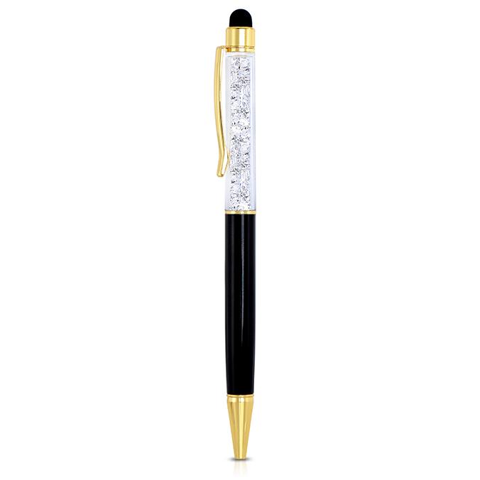how to change cartridge in swarovski pen