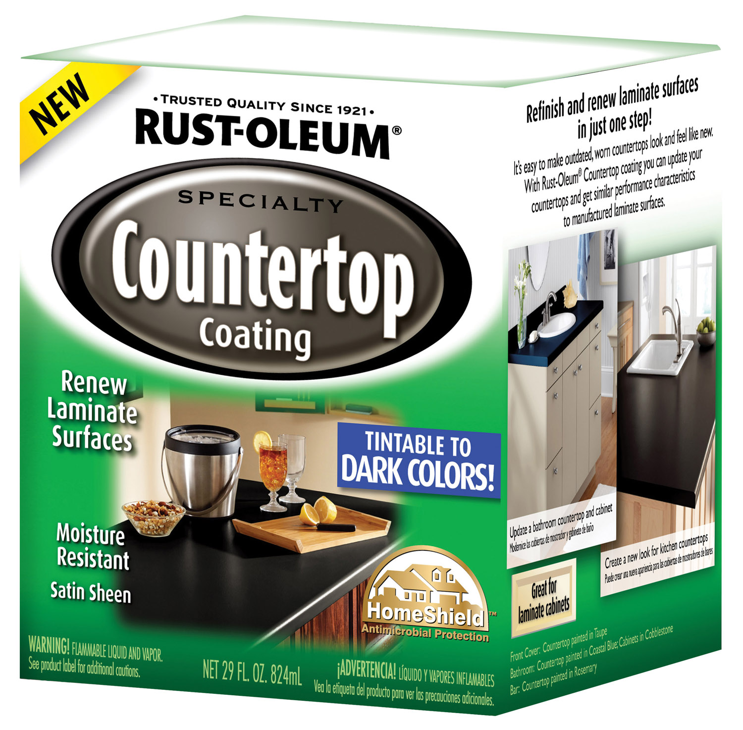 Rustoleum discount coupons