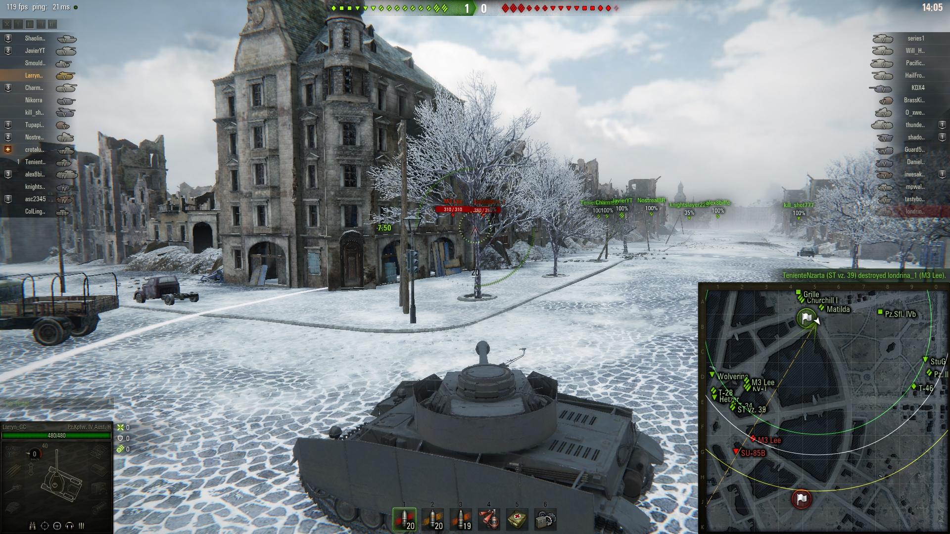 World of tanks minimap and circles explained tank war room world press the and keys to make the minimap bigger or smaller gumiabroncs Image collections