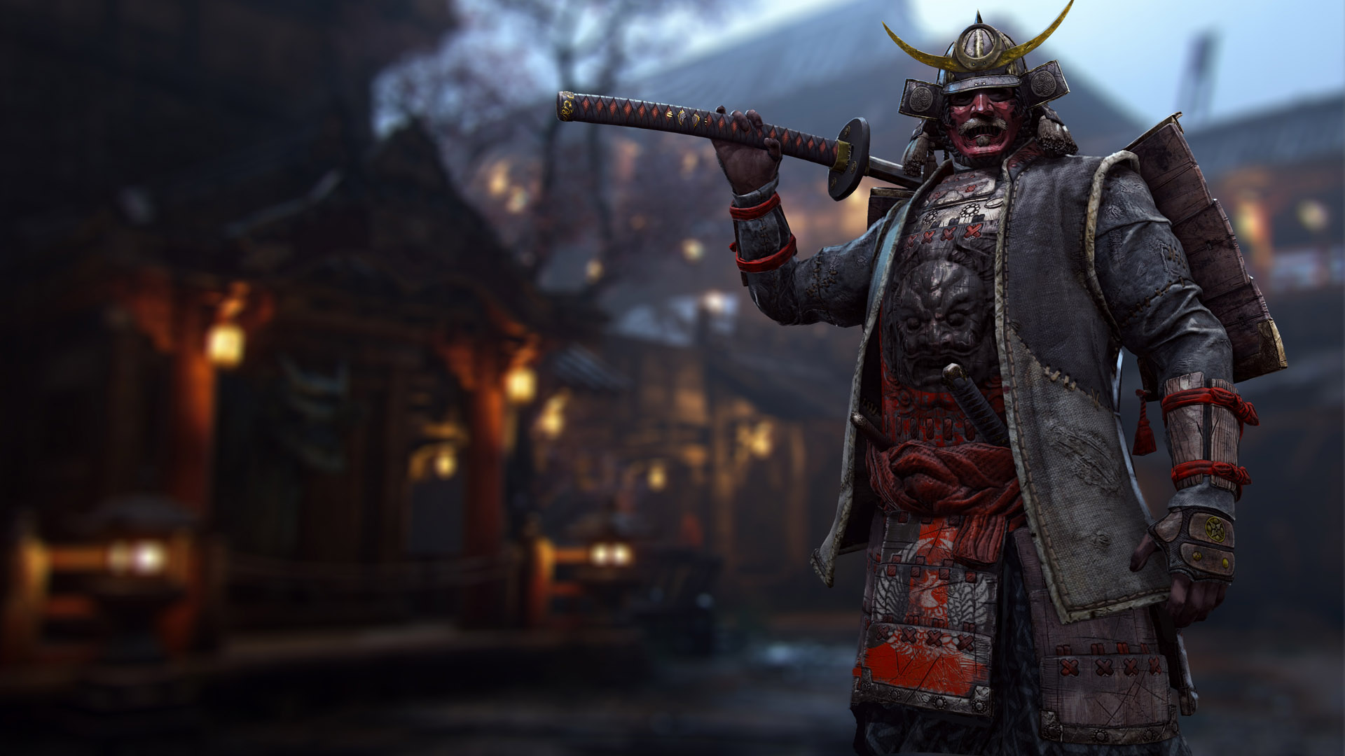 The Kensei, in a similar style to the Warden, is another one of the best characters in For Honor. With a volley of unblockable moves, the Kensei offers a high skill cap for experienced players.