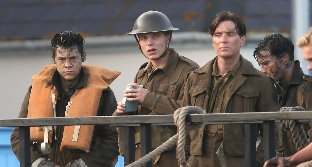 Image result for dunkirk cast