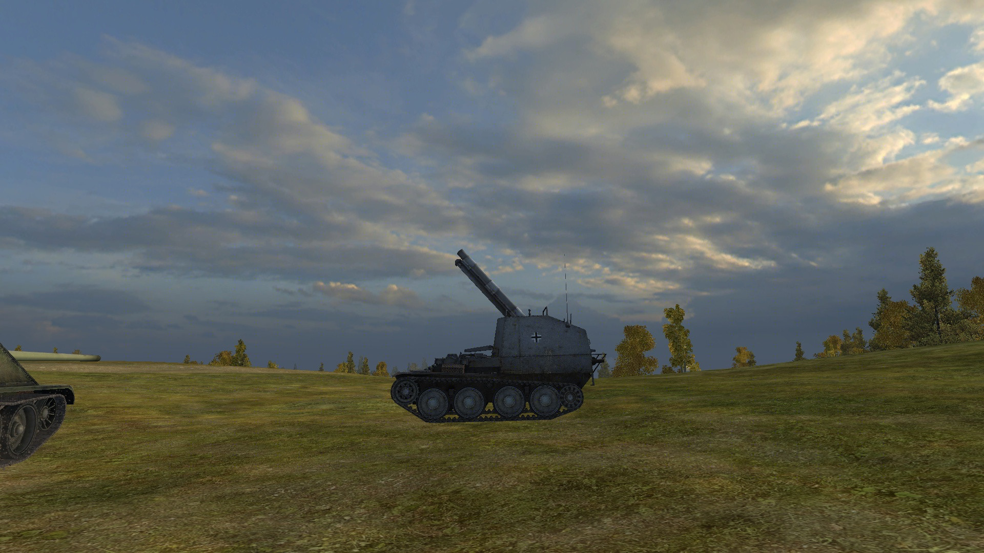 Gamers are likely to welcome changes to the way SPGs play in World of Tanks.