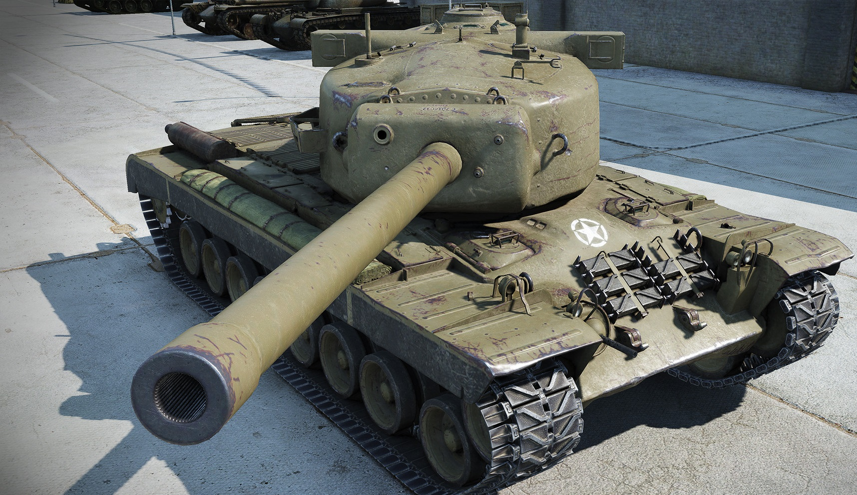 is world of tanks down