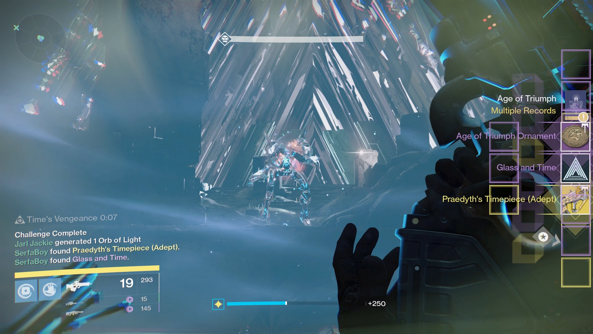 destiny vault of glass no matchmaking Our complete walkthrough for destiny's vault of glass raid, complete with boss strategies, combat tips and chest locations.