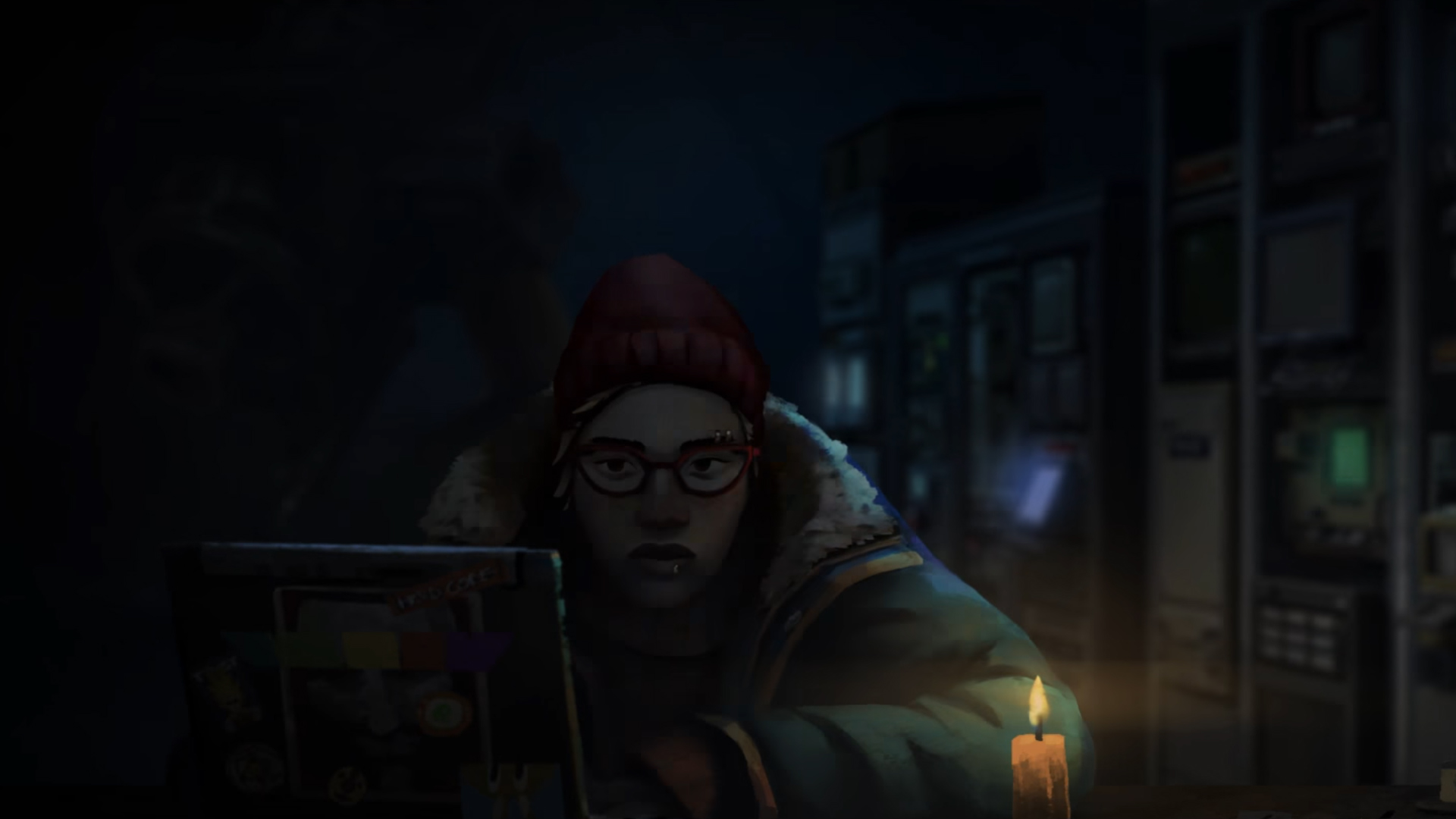 The Long Dark story mode will arrive with its first two episodes on August 1, 2017.