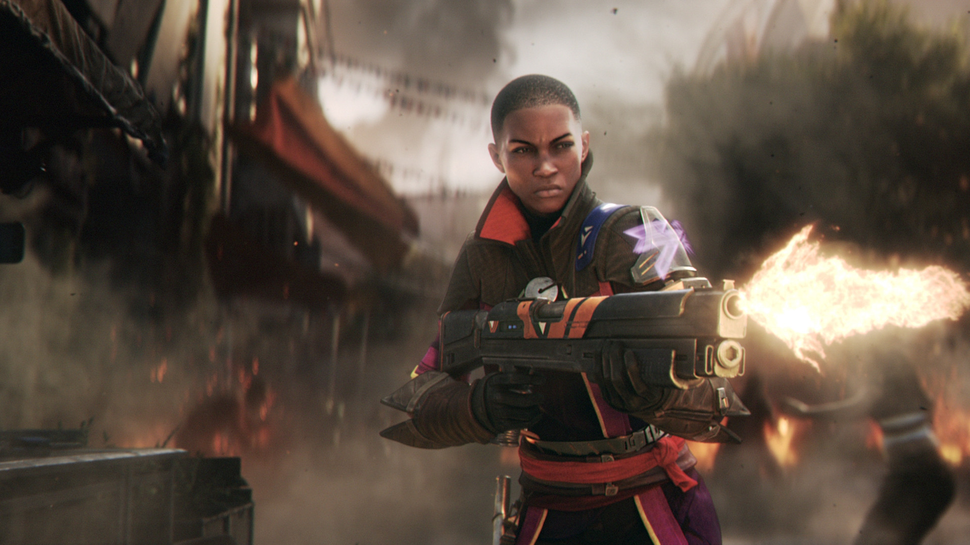 Players who have already braved Destiny will be rewarded when Destiny 2 lands with Veteran Rewards.