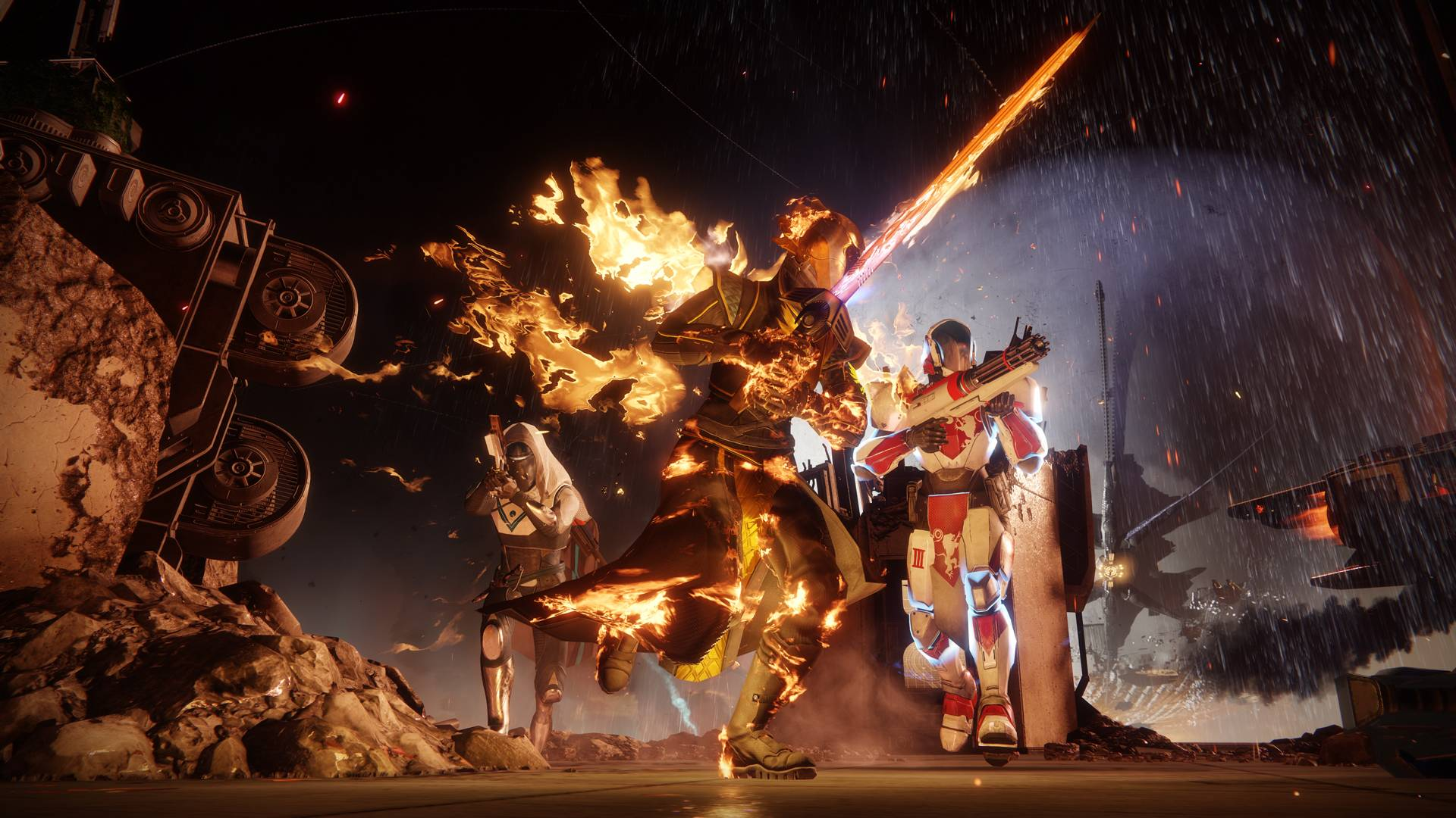 PC players will be able to, for the first time, experience the unique playstyle of Destiny.