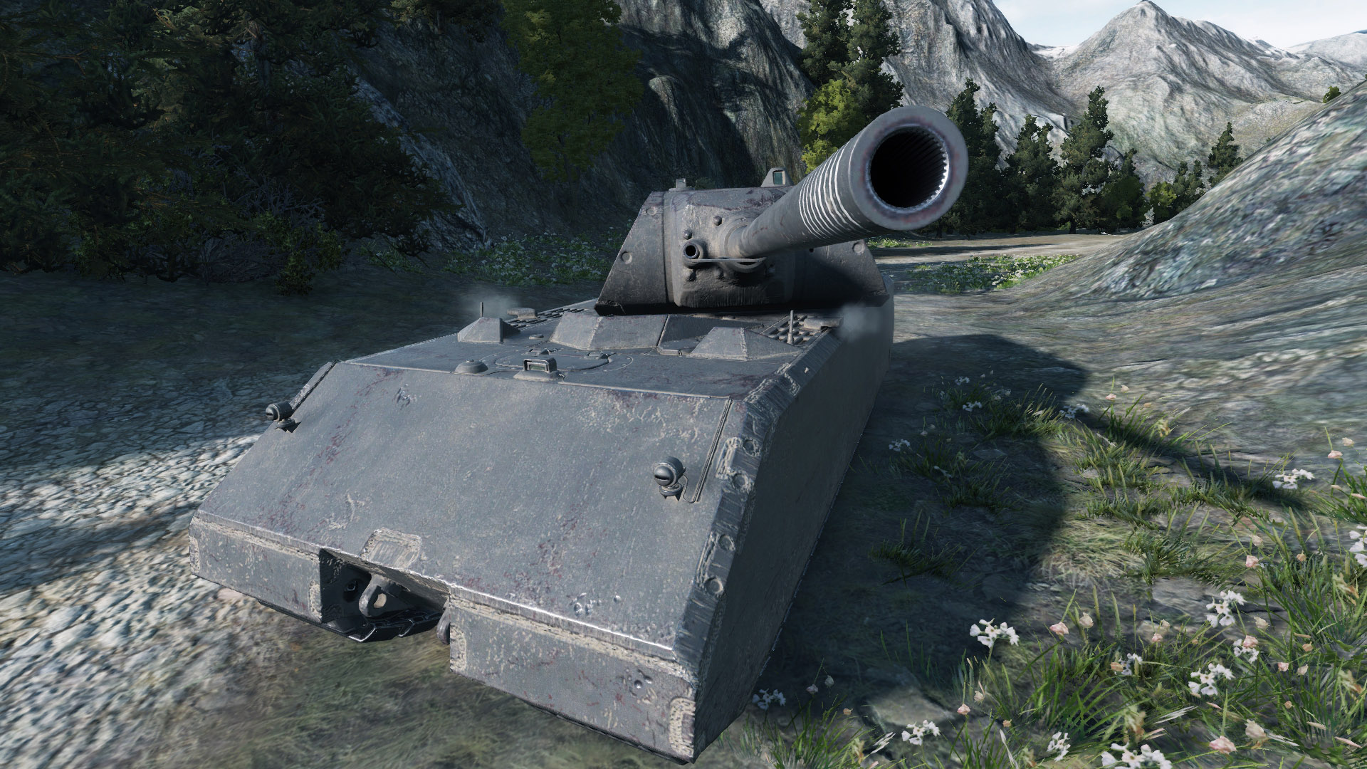 ... in regards to its power level, with newer players still asking how to  destroy the Maus, so Wargaming have deemed it necessary to slightly nerf  some ...