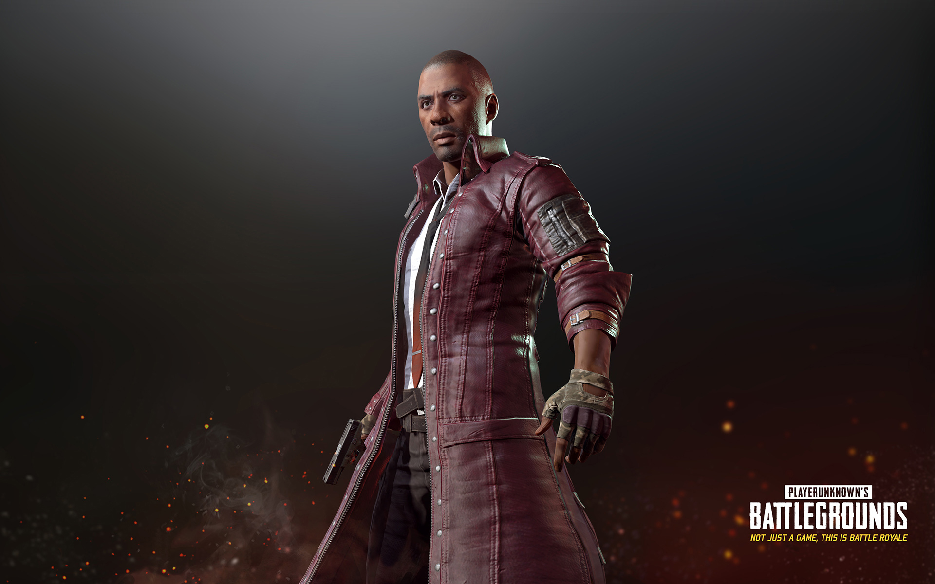Jackets are being added to the new crates - no need to pay $300 for a spiffy coat.