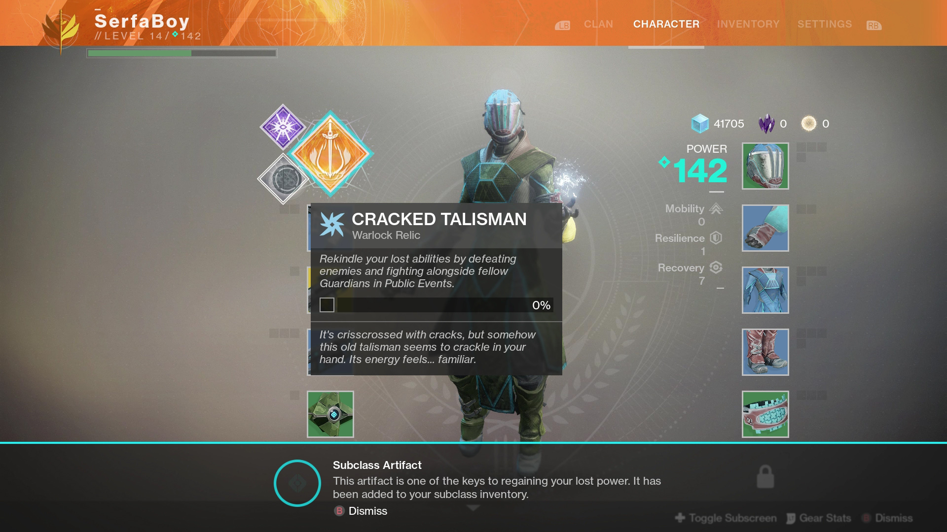 The third subclass is unlocked in the same way as the second subclass, but takes more time to complete.