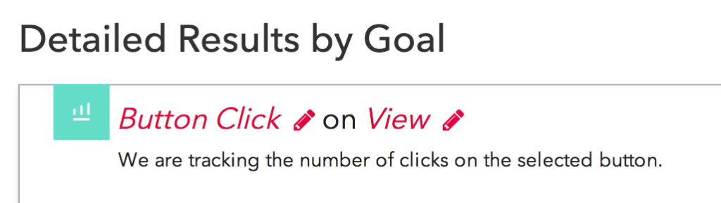 Customized Results Placeholder Text