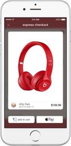 ApplePay on iOS 8 and the iPhone 6