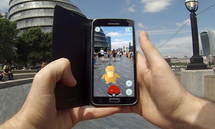 TapMango Pokemon Go