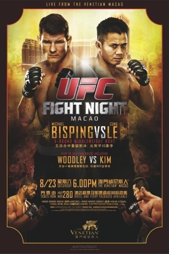 UFC_Fight_Night_48_Bisping_vs._Le_Poster
