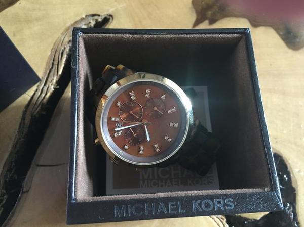8a1f48de0 Vendo Relógio Michael Kors