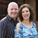John & Crystal Knudson : Senior Pastor
