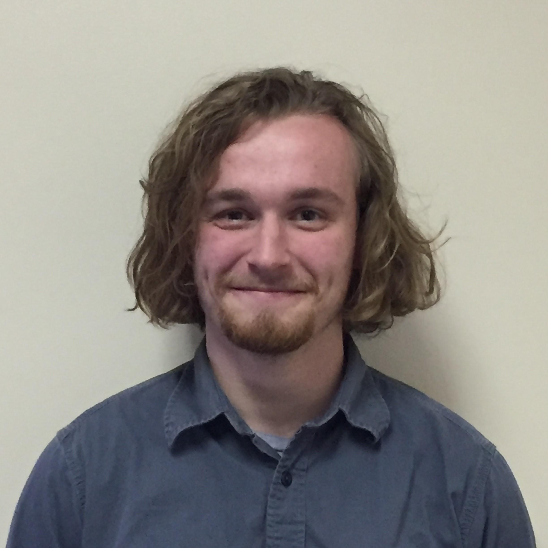 Ethan Dexter : Worship Leader