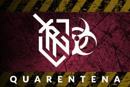 #9 Quarentena Tarenas - Gratuito