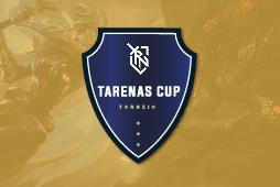 Ferro ao Platina - Tarenas Cup de Novembro - LoL