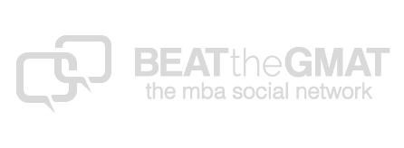 Beat the GMAT Logo