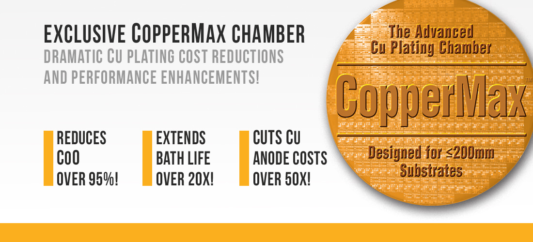 CopperMax Chamber