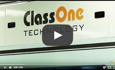 ClassOne Solstice Product Video