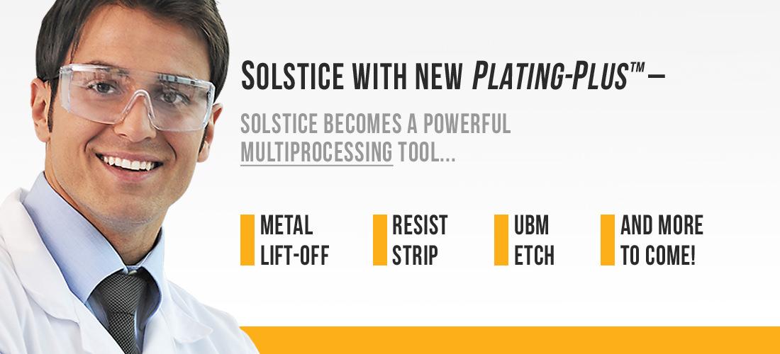 Solstice Plating-Plus