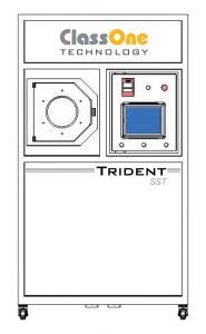 Trident SST Drawing