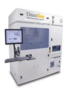 Solstice LT Plating System