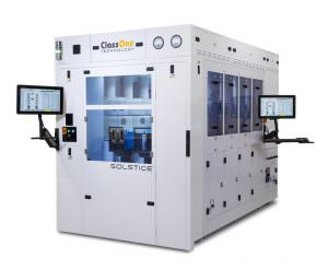 Solstice S8 Fully Automated Plating System