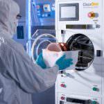 ClassOne Trident Spin-Rinse Dryer (SRD)