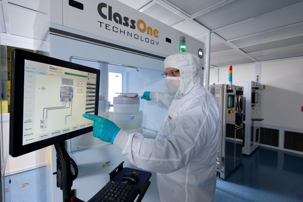 ClassOne Solstice LT Plating Tool