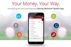 Money Network App