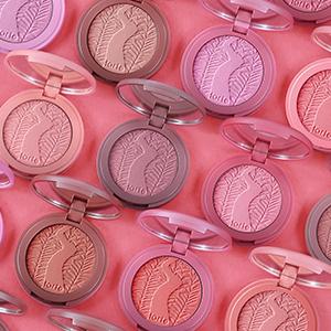blush >
